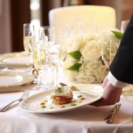 【平日限定】贅沢ハーフコース試食&ゆったり邸宅貸切体験フェア