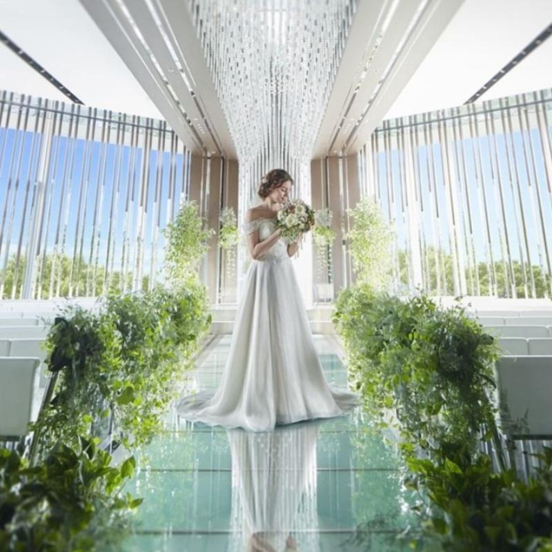 《9月限定★先着3組》結婚式プレゼントキャンペーン