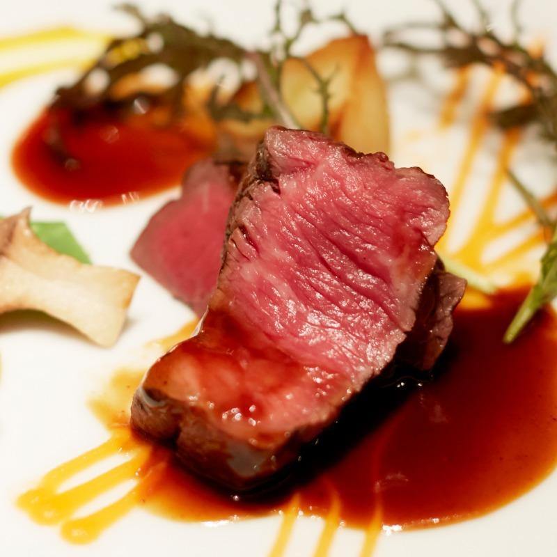【1万円分ギフト券付】国産牛&ひつまぶし3.5万フルコース試食
