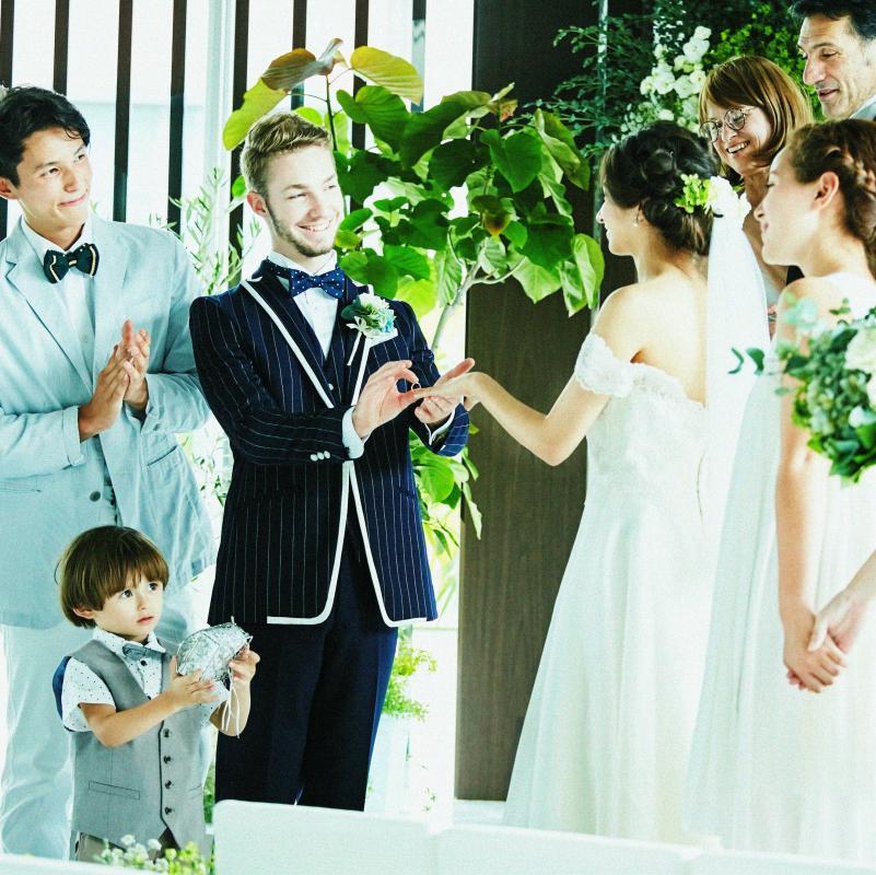 【結婚指輪×最大100万相当の特典】コスパ◎の花嫁応援フェア
