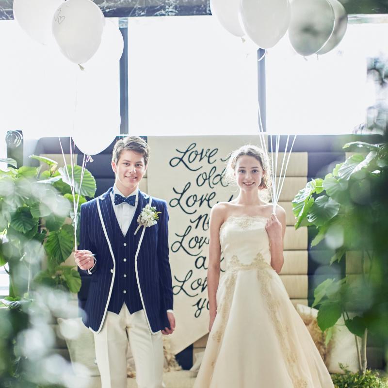 【初めての見学に★】演出体験と結婚式ダンドリ相談会♪