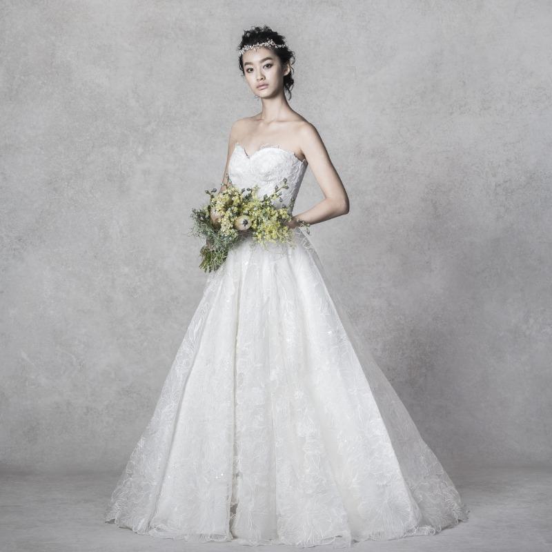 一日一組限定☆プレ花嫁必見!今回限りのドレス試着付きフェア
