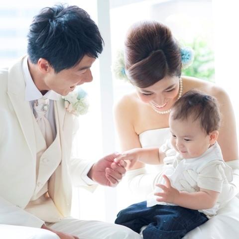 ◇◆マタニティウェディングプラン◆◇パパ・ママ婚応援!専属ウェディングプランナーがサポート致します