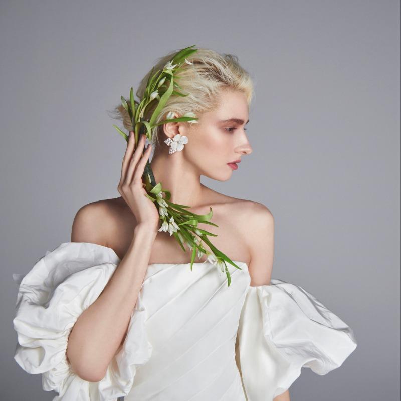 ファッションショーイメージ写真