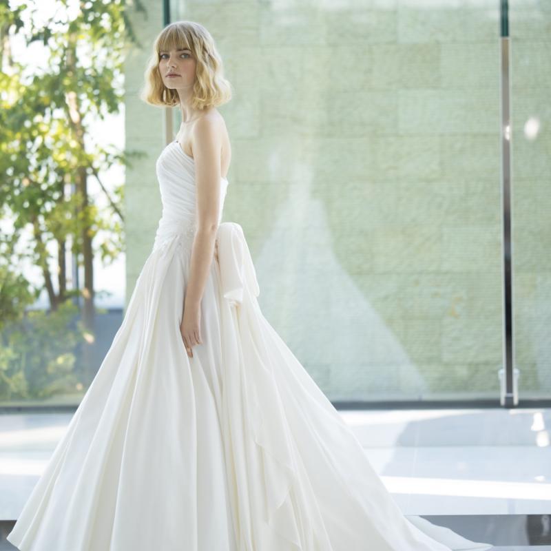 【年に一度の特別フェア】憧れのドレス試着×絶景チャペル入場