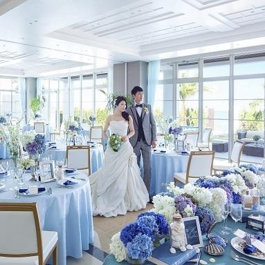 【名古屋サロン】予算重視の方に♪リゾート婚まるわかりフェア
