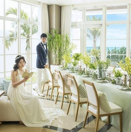 【沖縄サロン】北谷でお得に叶う♪コスパ重視のお得婚相談会!