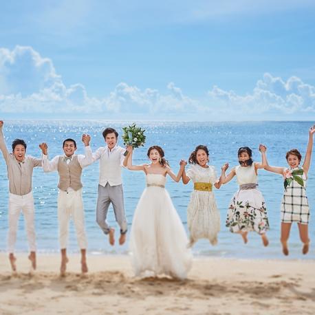 【東京サロン】リゾート婚と都内Wの違いって?不安解決フェア