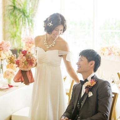 【福岡サロン】憧れのリゾート挙式のコツが分かる相談会