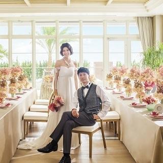 【仙台サロン】試食付×リゾート婚をリーズナブルに挙げるコツ