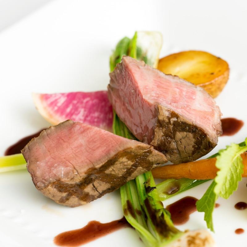 【SW限定開催】シェフ特製国産牛×オマールの豪華試食フェア
