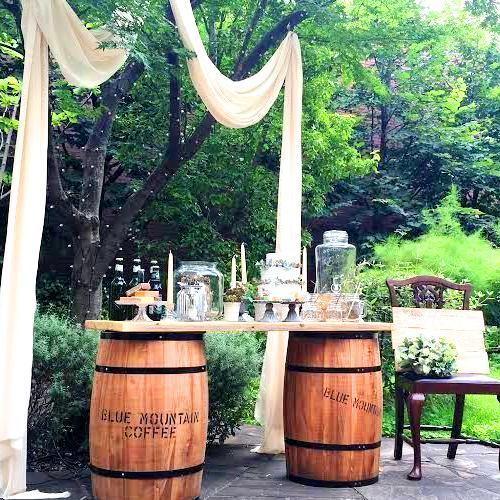 【自然体で過ごす貸切パーティー】緑溢れるガーデン付邸宅を見学