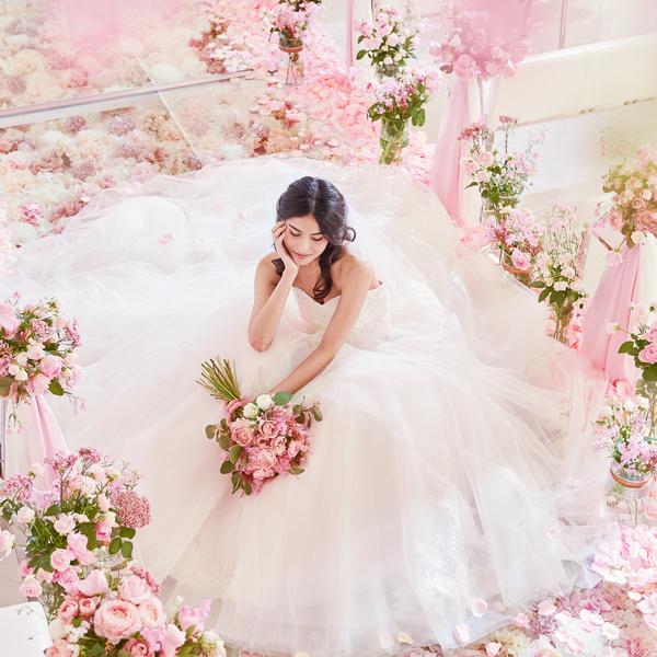 【2022年3月~5月挙式限定】50名144万円◆春婚プラン
