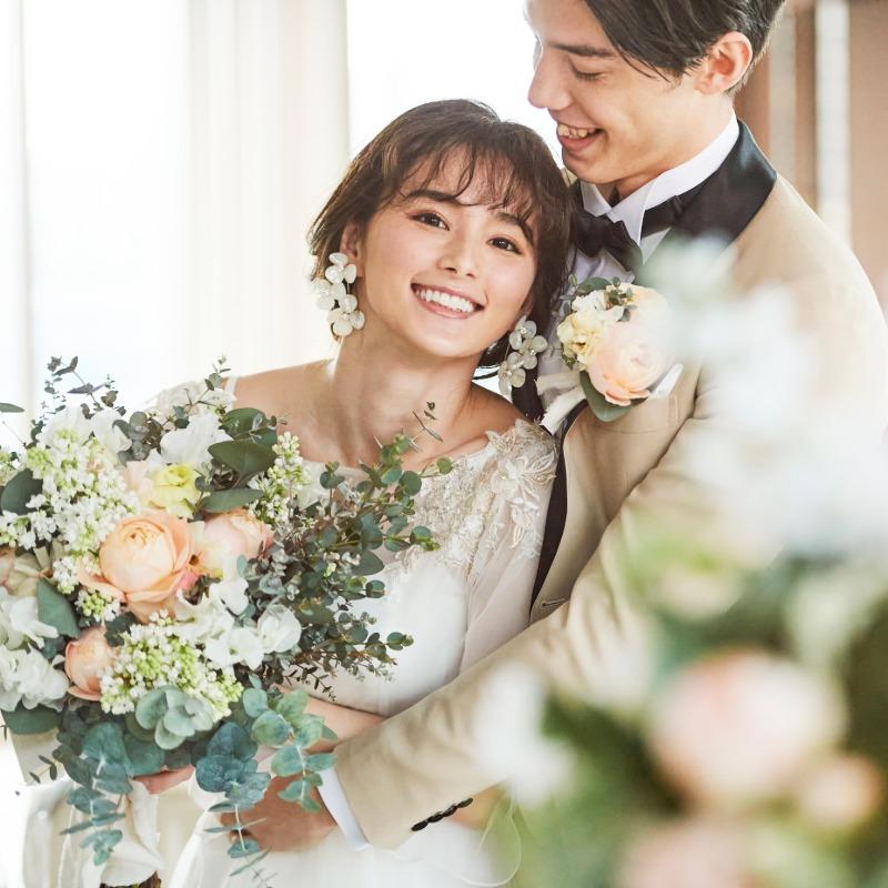 リニューアル記念★笑顔溢れる結婚式特別プラン【2020年内挙式の方】