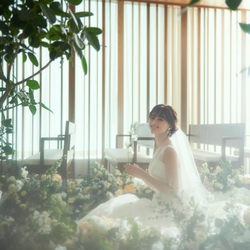 【2021年10月~12月迄挙式】~ゆっくり準備~安心婚プラン