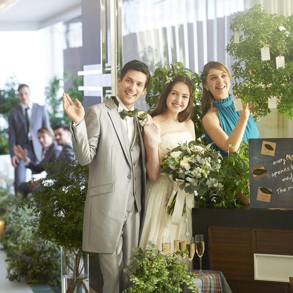 ★平日2組限定★≪挙式料プレゼント!賢く挙げる結婚式≫勉強会