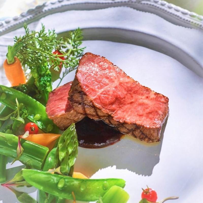 【当館人気NO1】国産牛&フォアグラ試食×フロア貸切×10大特典