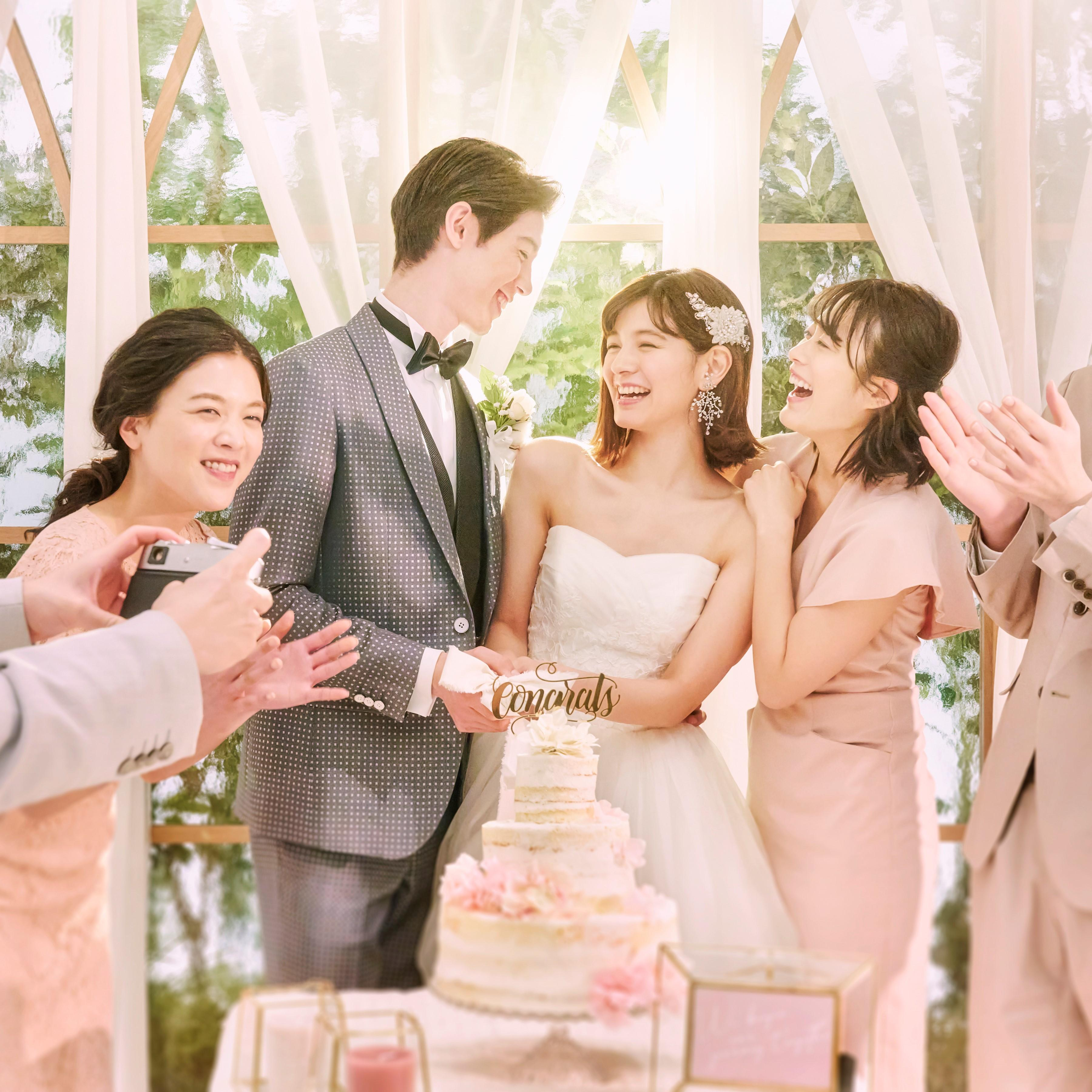 【2020年4月・5月挙式】お得に先取り!★春婚プラン