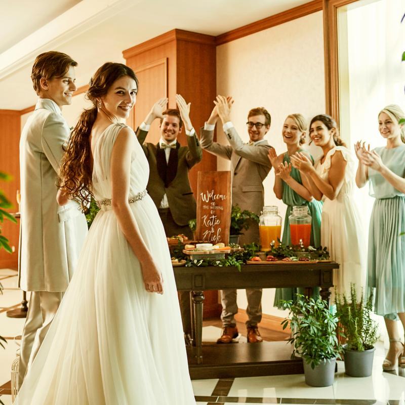 ★予算重視の方必見★≪ゲストも喜ぶ!賢く挙げる結婚式≫勉強会