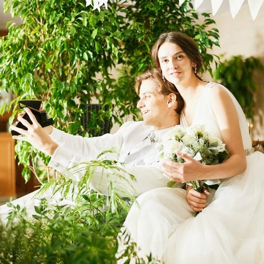【月イチ限定】3時間で!結婚式の全てが分かる大満足BIGフェア