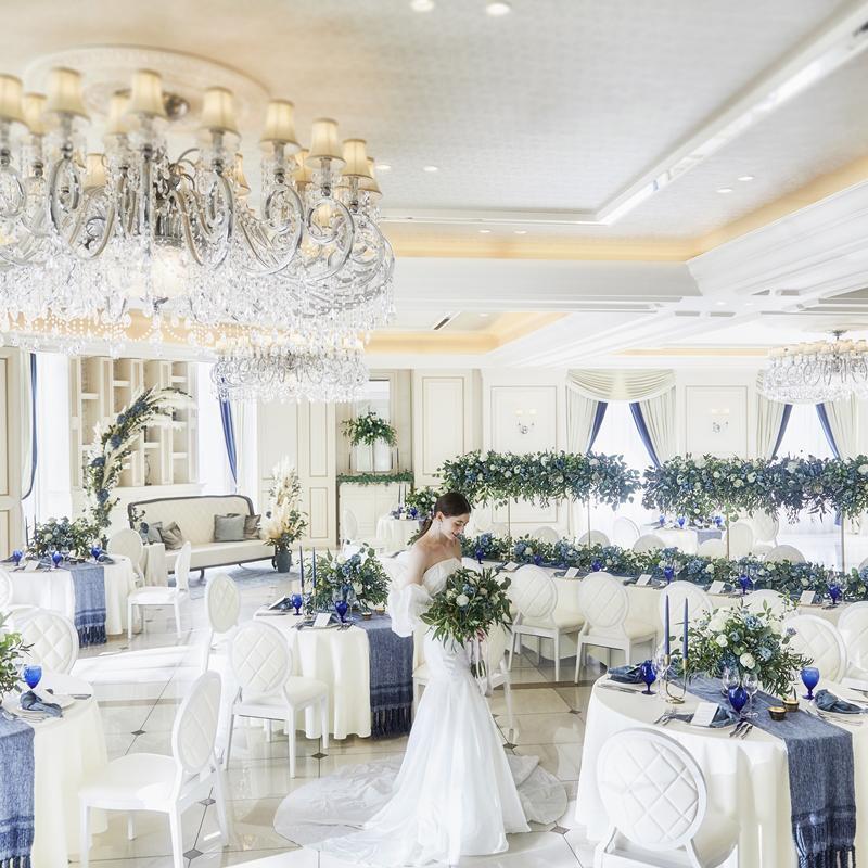 \平日限定/絶品料理試食付♪結婚式のダンドリまるわかりフェア