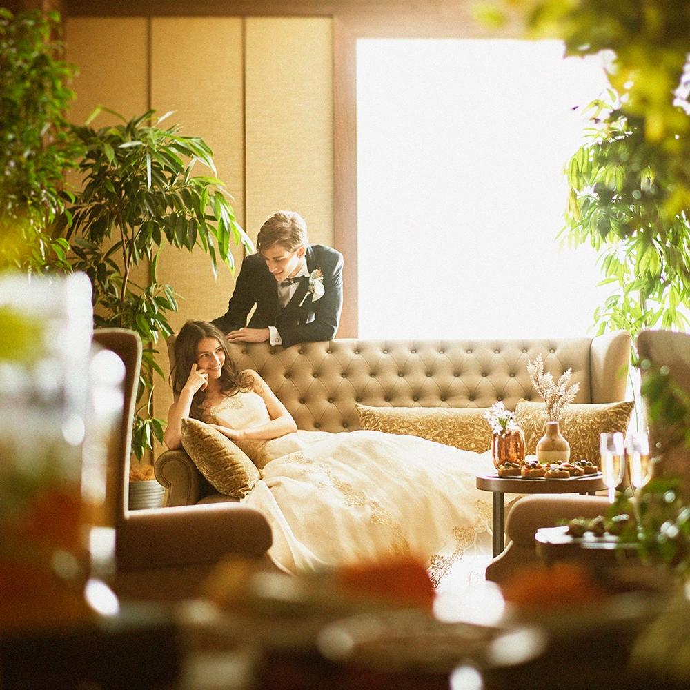 【2019年7月以降】しっかり準備が叶う!爽やかな深緑シーズン☆先婚プラン
