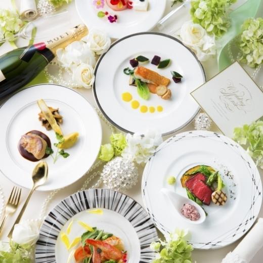 【特別開催】特選牛×オマール海老の豪華ハーフコース試食フェア