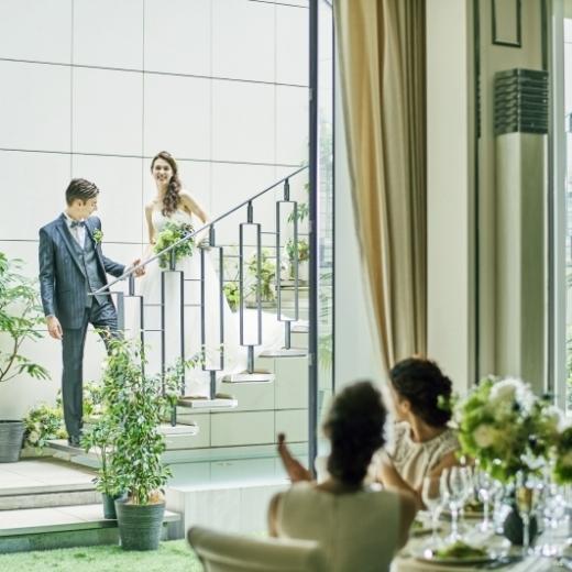 【3密対策◎】全会場窓付♪開放的&新様式パーティー体験フェア
